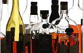 Hoe om te proeven van Bourbon