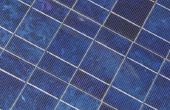 DIY grond Mounts voor zonnepanelen