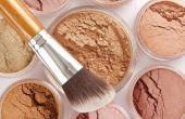 Make-up Tips voor wanneer je het dragen van een roze jurk