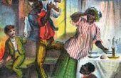 7de rang schrijven Prompts voor Black History Month