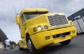 Het starten van een klein bedrijf met behulp van uw Truck