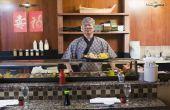 Hoe Open je een Sushi-Restaurant