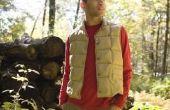 Wat te dragen onder een Vest voor mannen