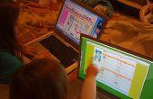Hoe te spelen van PBS Kids Games Online