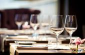 Hoe om waarde een Restaurant Business