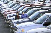 Hoe het verhogen van de verkoop van gebruikte auto 's