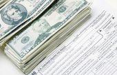 New Year's (belasting) resoluties moet u nu