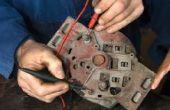 Hoe Test een Car zekeringenkast voor een stroomsterkte