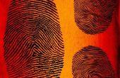 Uitdagingen voor forensische onderzoekers