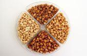 Lijst van de hoogste-Protein Foods