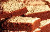 Hoe ter vervanging van de olijfolie van plantaardige olie in Brownies