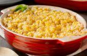 Hoe maak je zelfgemaakte Mac & kaas