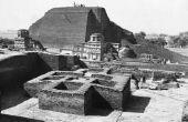 De geschiedenis van de Nalanda universiteit