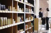 Lijst van Salon producten