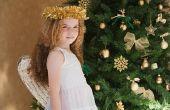 Kerk Kerstmis programma's voor kinderen