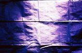 Verschil tussen Polyester & Vinyl Tarps