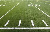 Wat betekenen de lijnen op een voetbalveld?