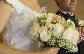 Het verkrijgen van een huwelijk licentie in Las Vegas