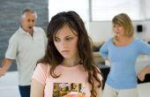 Een ouder Primer om te leven met tieners