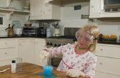 Eerlijke projecten van de wetenschap van de derde-Grade