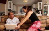 Hoe om te stoppen aan een echtgenoot wordt Overbearing