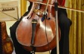 Feiten over Cello het Instrument