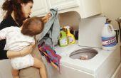 How to Use voorlader poeder in Top Loader wasmachines
