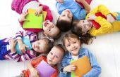 Hoe maak je een Web Curriculum met Les plannen voor peuters