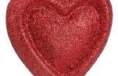 Aftelkalender voor Valentijnsdag cadeau-ideeën van een Baby voor papa