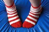Behandelingen voor koude voeten