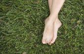 Kan het dragen van schoenen al de tijd schadelijk zijn voor je voeten?
