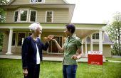 Hoe te kopen van een huis, wanneer het leven in een andere staat