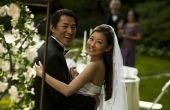 Hoe maak je een bruidegom toespraak