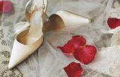 Wat kleuren zijn geschikt om te dragen om een huwelijk in oktober?