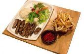 10 beste Steakhouses in Dallas