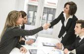 Voordelen & nadelen van onderhandelingen