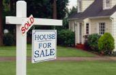 Hoe te te bevestigen van een huis voor verkoop