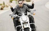 Motorfiets Scavenger Hunt ideeën