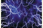Hoe wordt elektriciteit gemaakt?