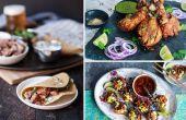Hoe te eten als je eigenlijk op Coachella (zelfs wanneer u niet bent)