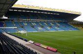 Hoe te kopen aandelen in Leeds United