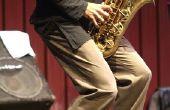 De effecten van jazzmuziek op mensen