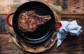 Deze gerechten zijn van elke Carnivore droom