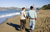 Welke rechten heeft een binnenlandse Partner hebben in Californië als ze niet registreren?