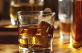 Wat Is het verschil tussen Bourbon en Whiskey?