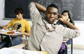 """Thinking Outside the Box"" Math activiteiten voor de Middelbare School"