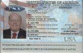 Wat zijn de vereisten voor het verkrijgen van een paspoort?