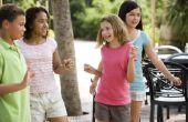 Grote Dance Songs voor kleine kinderen
