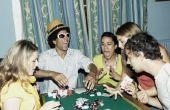 Ambachten met behulp van Poker Chips