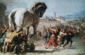 De vier Types van oude Griekse kunst voor Kids
